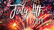4th of July 2019