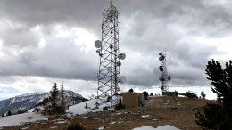 Methodist Mountain