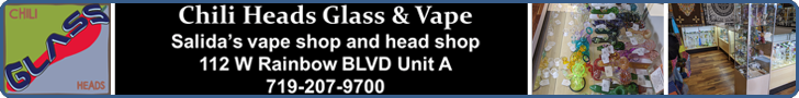 The Best Head Shop In The Universe