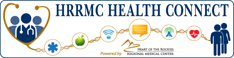 HRRMC Health Connect